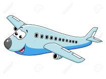 15234020-Airplane-cartoon-character-Stock-Vector-plane1